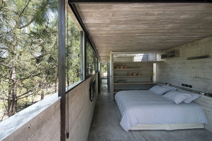 L4 House in Buenos Aires, Argentina 20