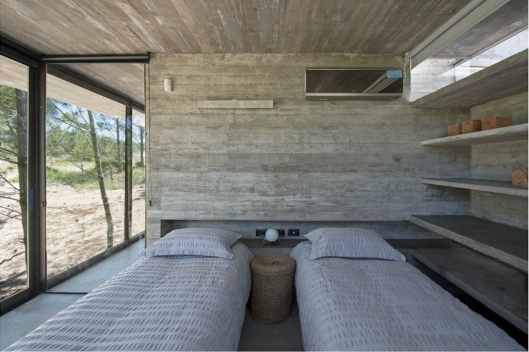 L4 House in Buenos Aires, Argentina 22