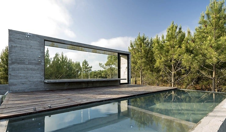 L4 House in Buenos Aires, Argentina 24