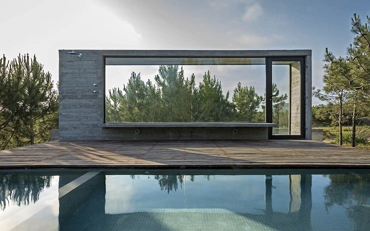 L4 House in Buenos Aires, Argentina 3