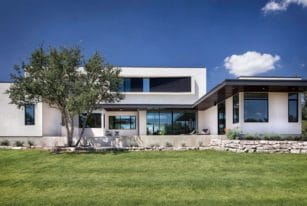 Lakeway Residence in Austin, Texas