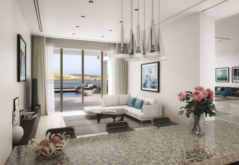 Living, Barr Al Jissah Luxury Resort