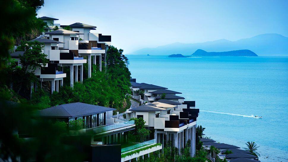 Luxury Escape at Conrad Koh Samui, Thailand