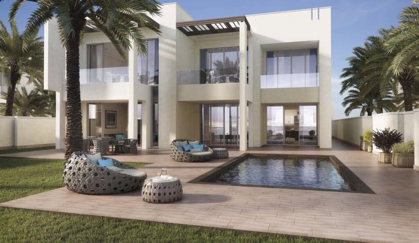 Luxury Resort Barr Al Jissah , Cliff-Top Villas