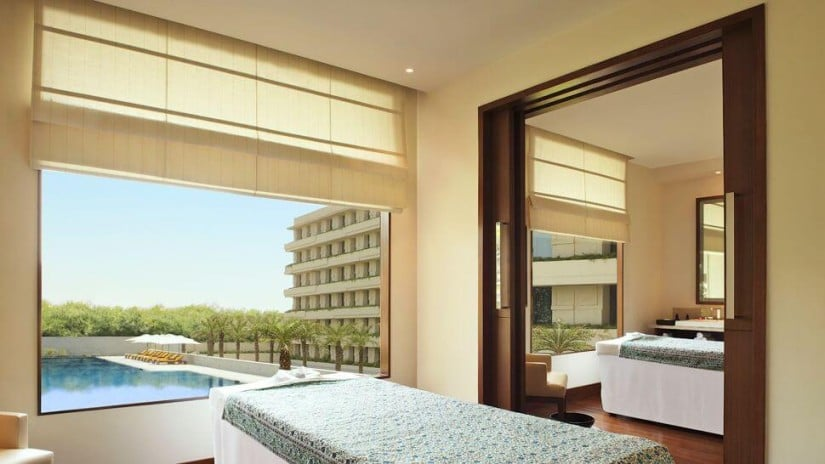 Luxury The Oberoi, Gurgaon