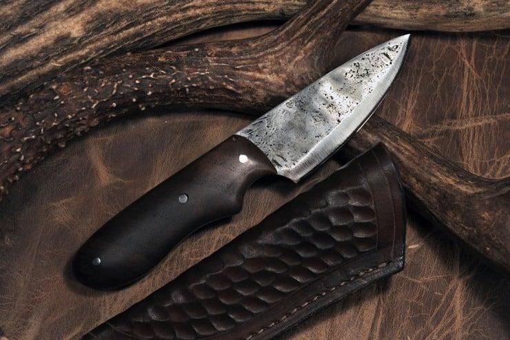 Oaks Bottom Forge Alpine Knives 1