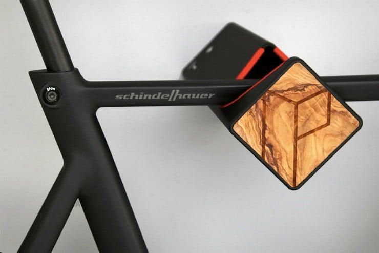 PARAX Bike Rack 5