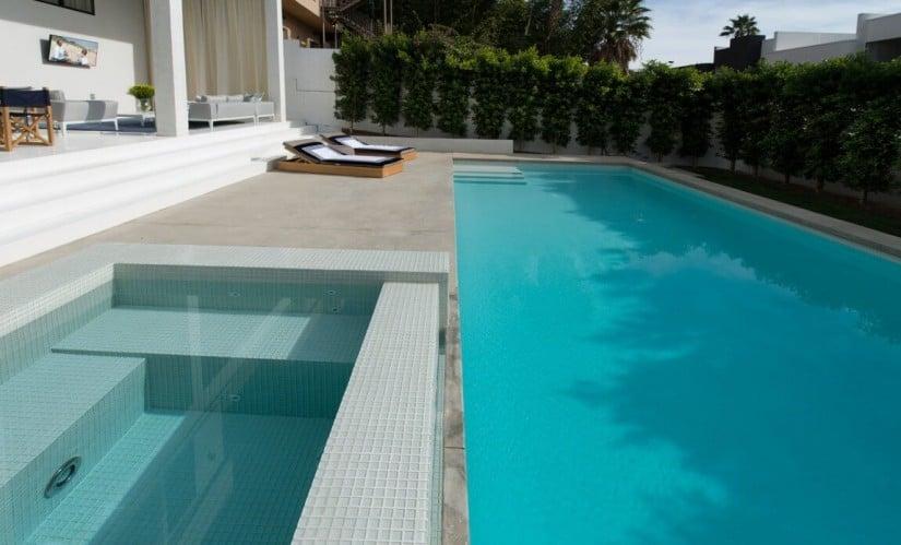 Pool, Luxury Residence by Ori Ayonmike