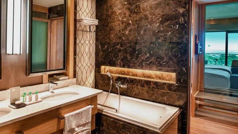 Regnum Carya Golf and Spa Resort, Bathroom