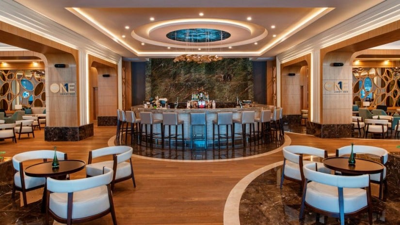 Regnum Carya Golf and Spa Resort, Restaurant