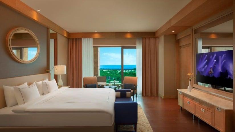 Regnum Carya Golf and Spa Resort, Room