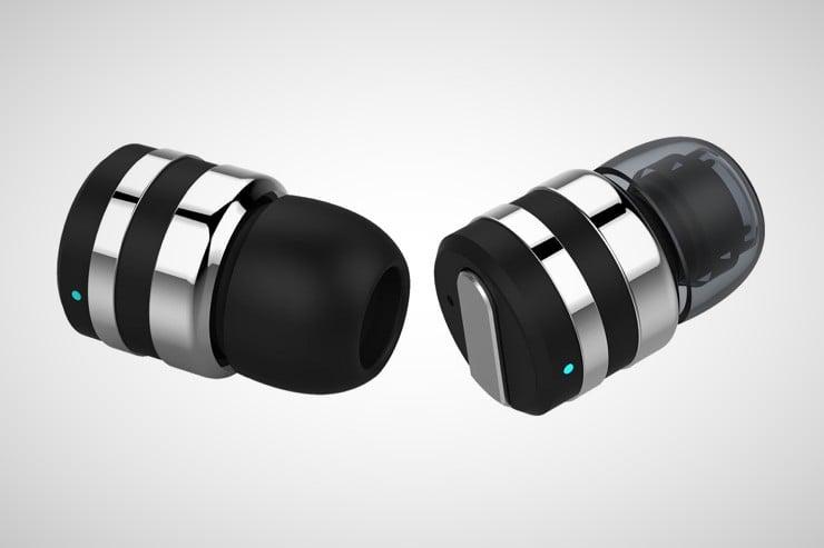 Schatzii BULLET Bluetooth 4.1 Earpiece 1