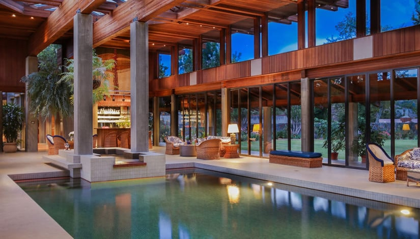 Superb Del Dios Ranch Estate in California