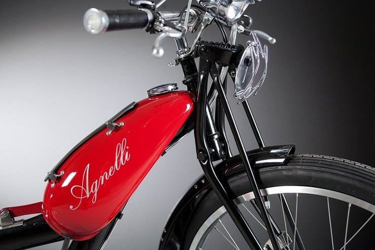 Vintage Electric Bicycles by Luca Agnelli 15