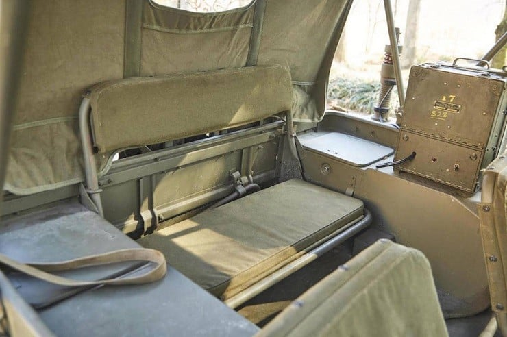 1943 Willys Jeep 2