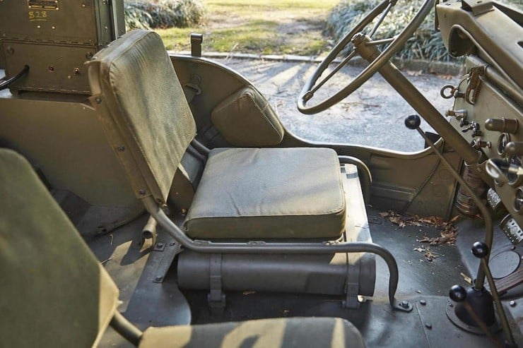 1943 Willys Jeep 3