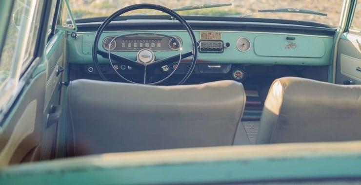 1965 Opel Kadett Car-A-Van 5
