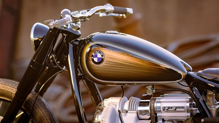 BMW R 5 Hommage Motorcycle 1