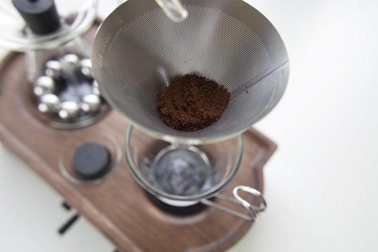 Barisieur Coffee Maker-Alarm Clock 11