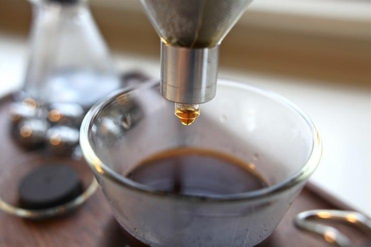 Barisieur Coffee Maker-Alarm Clock 13