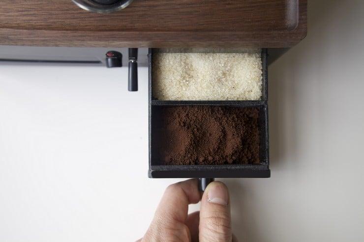 Barisieur Coffee Maker-Alarm Clock 9