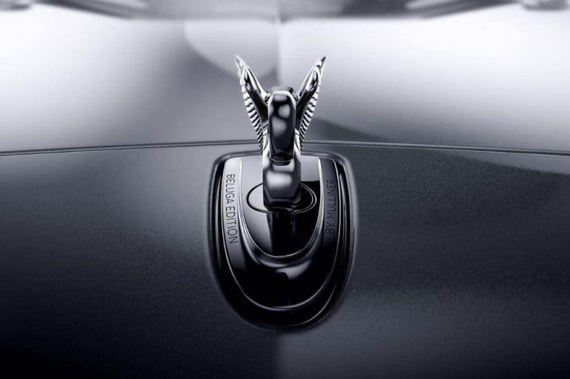 Bentley Mulliner Mulsanne Speed Limited Edition