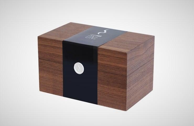 Cannaseur One Cannabis Storage Box 2