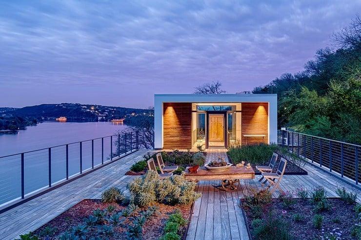 Cliff Dwelling in Austin, Texas 19