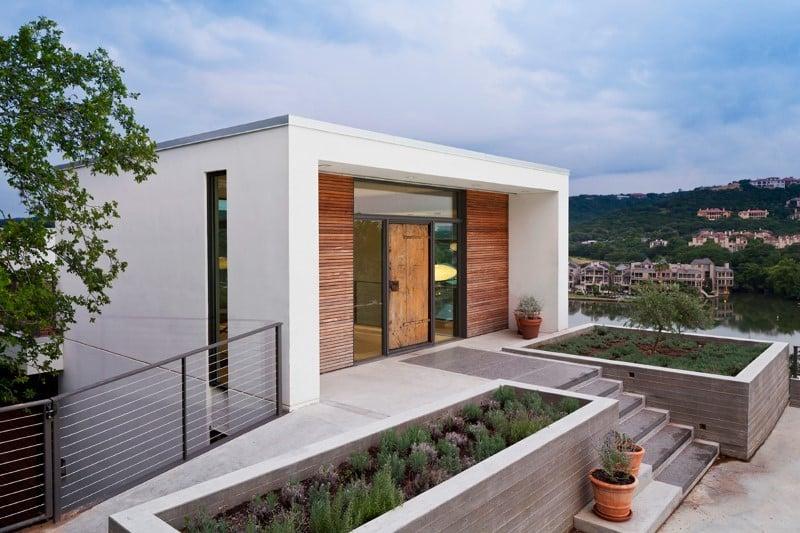 Cliff Dwelling in Austin, Texas 2