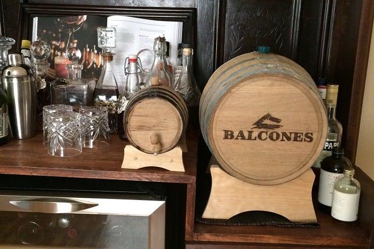 Homebrewing Whiskey Barrels 2
