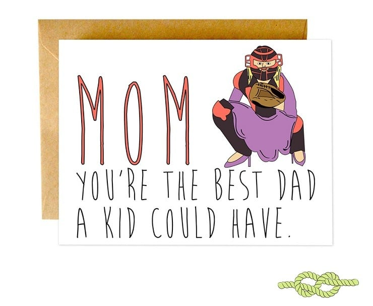 Honest Mother's Day Cards 6
