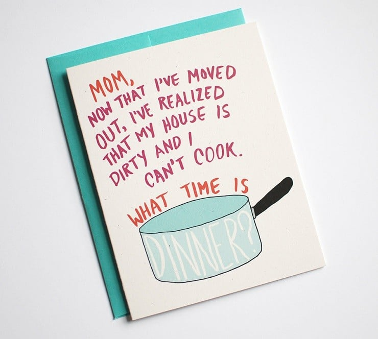 Honest Mother's Day Cards 7