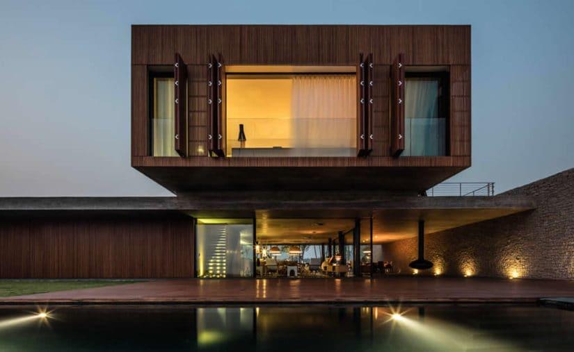 Luxury Villas Caye Sereno Community, Vietnam