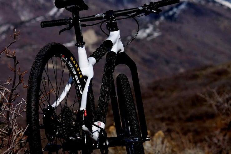 Razik Bikes 1