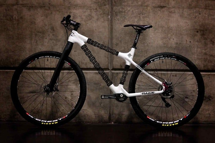 Razik Bikes 2