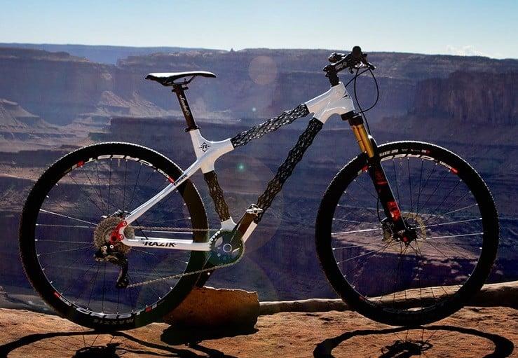 Razik Bikes 5