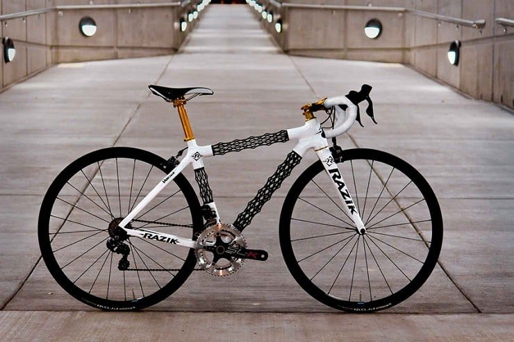 Razik Bikes 8