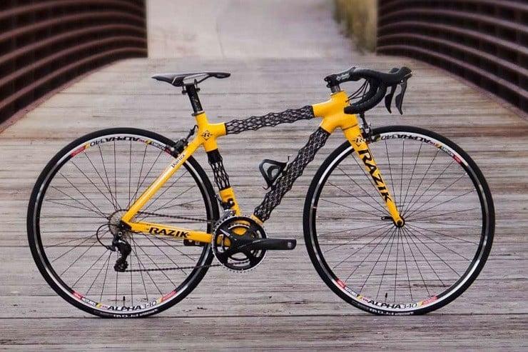 Razik Bikes 9