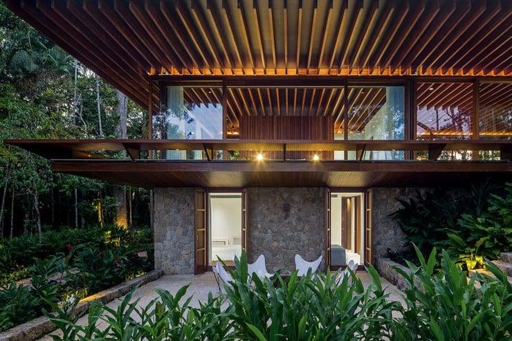 SM House in São Paulo 9