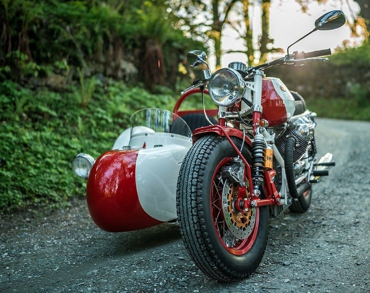 The Alpinist by NCT Motorcycles 2