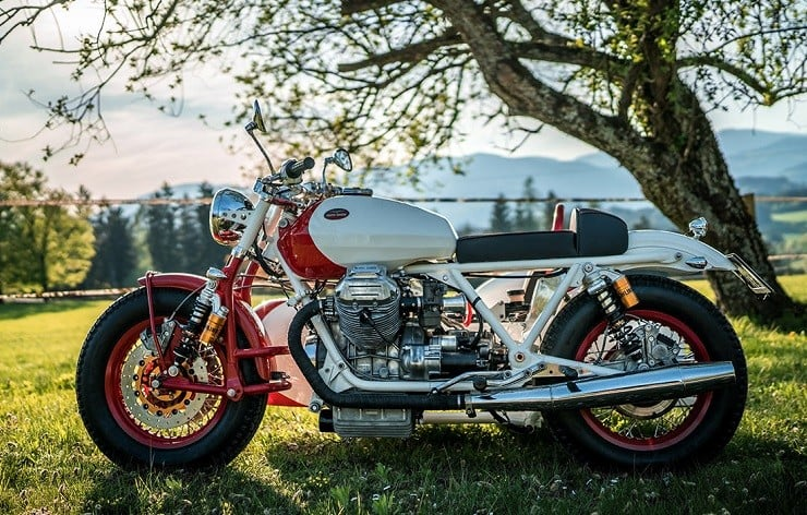 The Alpinist by NCT Motorcycles 4