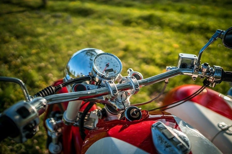 The Alpinist by NCT Motorcycles 6