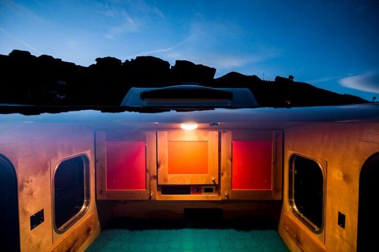 Timberleaf Camping Trailer 10