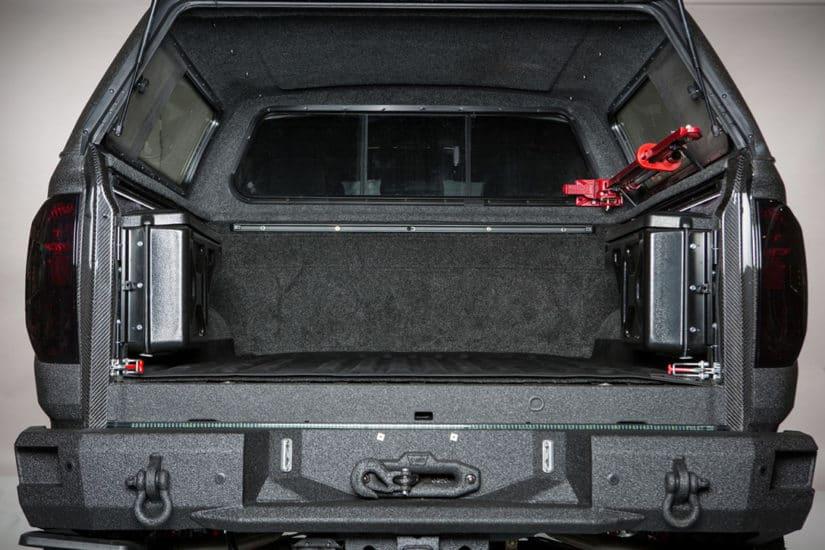 Toyota Tundra Diablo by Devolro