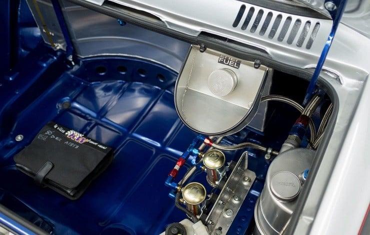 1974 Ford Escort MK1 10
