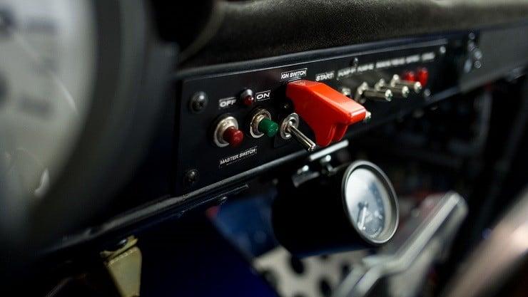 1974 Ford Escort MK1 3