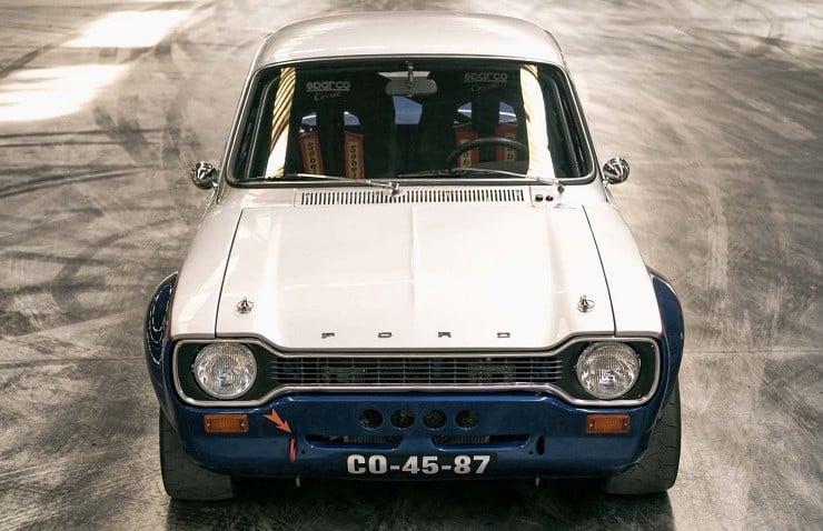 1974 Ford Escort MK1 4