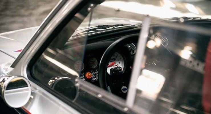 1974 Ford Escort MK1 5