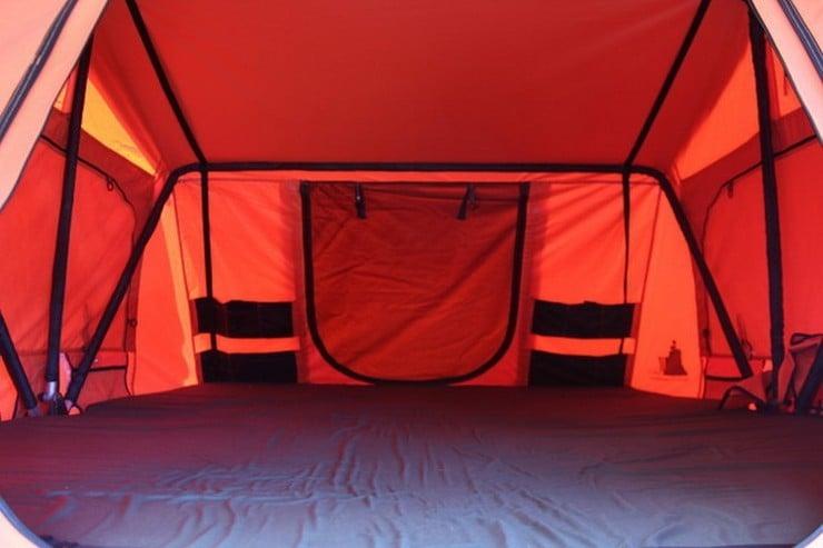 Base Camp Trailer 2