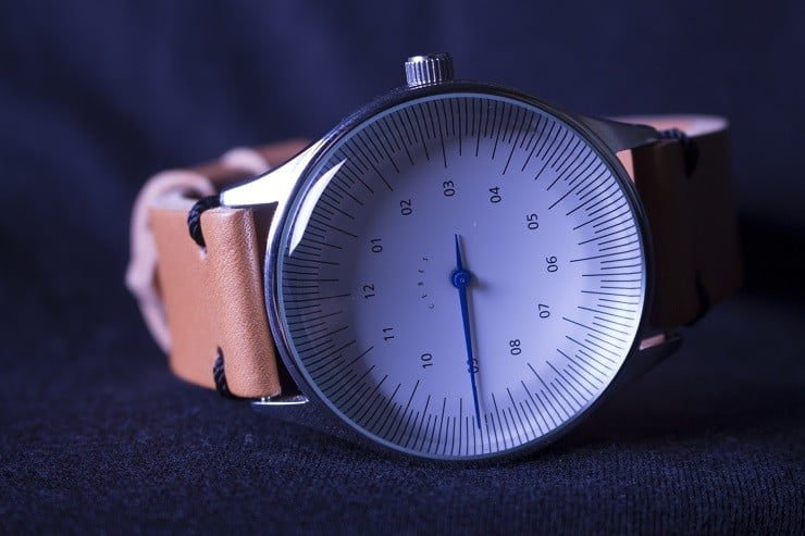 Ceres C01 Single-Handed Watch 2